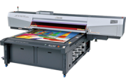 Mimaki JFX plus