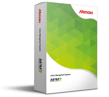 MPM3 Software box