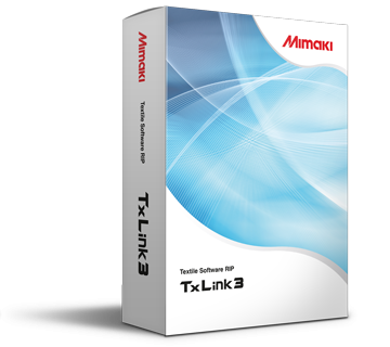 TxLink3 Software box