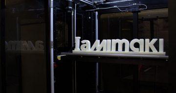 Mimaki 3DGD-1800: a derradeira solução para a impressão 3D de grande formato image